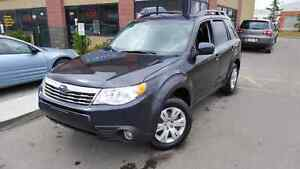 2011 Subaru Forester 2.5x AWD with 77k!