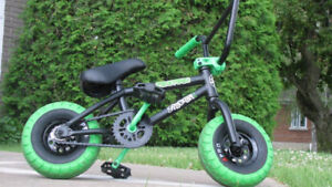 Mini bmx irok+ minimaine