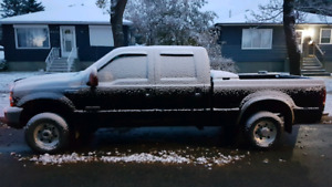 2004 ford f250 6.0
