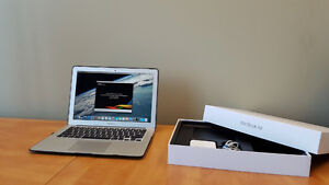 """MacBook Air 13""""  Early 2015   128gb ssd  - Ready with Loaded Sof"""