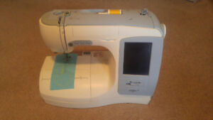 Kenmore Ergo3 Computerized Embroidery Sewing Machine