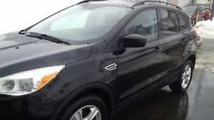 2016 Ford Escape s VUS 1.6 echoboost