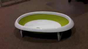 Boon Infant bath tub