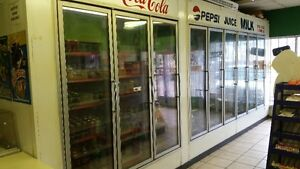 WALK IN COOLER-FREEZER AND REFRIGERATION CHEAPEST GARUNTEED
