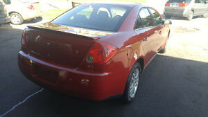 E-tested and safety 2006 Pontiac G6 Sedan. Very clean. Runs good