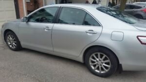 Great Deal  2010 Toyota Camry Hybrid, $7700 Certified O.B.O
