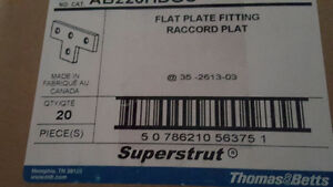 Flate Plate Fittings