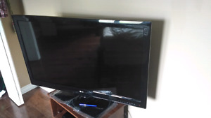 Selling 42inch LG 3D TV