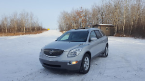 2009 Buick Enclave CX- AWD