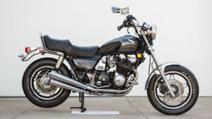Honda CB1000 Perfect Condition One Owner 10 Speed