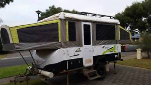 Jayco Swan Outback 2015 Aldinga Beach Morphett Vale Area Preview