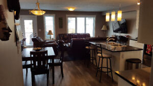 For RENT gorgeous newer townhome available Nov 1 st