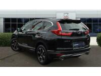 2020 Honda CR-V 1.5 VTEC Turbo SE 5dr Petrol Estate Estate Petrol Manual