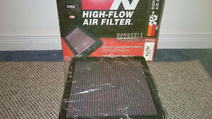 k&N f150 air filter Kitchener / Waterloo Kitchener Area image 1