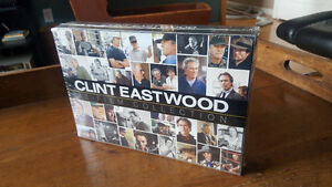 Clint Eastwood 40 film collection West Island Greater Montréal image 2