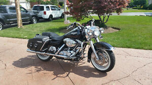 Looking for a classic covertible / trade for prestine H-D