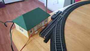 Very old remote control HO scale train. Kitchener / Waterloo Kitchener Area image 2