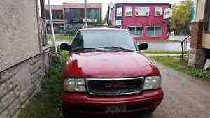 2005 GMC  Jimmy. 3500 obo possible trade London Ontario image 2