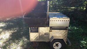 Hotdog Cart for sale Peterborough Peterborough Area image 1