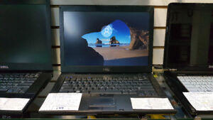 Laptop Dell E6410 Intel i5 Graveur 6 mois Garantie