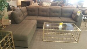 Beautiful Ashley Sectional for Sale!
