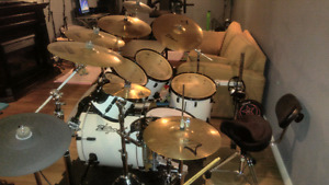 Drum pearl limited edition