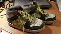 Kids Lego Shoes Size 13 - Lightly Worn