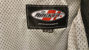 Large Joe Rocket Jacket