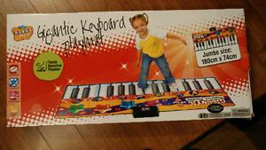 Kids Keyboard Playmat (*NEW*)