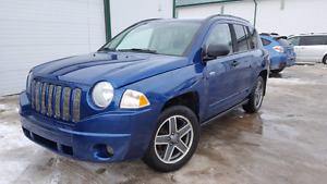 2009 Jeep Compass North AWD   Financing Available