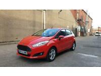 2013 Ford Fiesta 1.0 ( 100ps ) EcoBoost Zetec