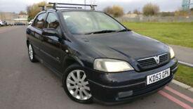2003 53 Vauxhall/Opel Astra 1.6i 16v SXi