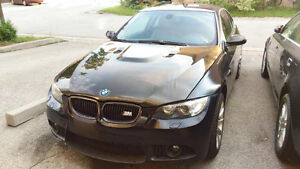 2008 BMW 3-Series 335xi Coupe Nav Serviced By BMW No Accident