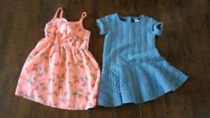 Cute Girls Clothes 4/5T Like New!