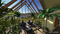 CUSTOM BUILT SUNROOMS BY PACIFIC TIMBERWORKS