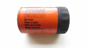 Buick Cadillac Chevrolet GMC Jeep Oldsmobile Pontiac OIL FILTER