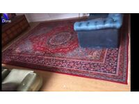 Extra Large Persian Rug