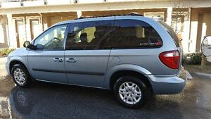 2007 Dodge Caravan Anniversary Edition 80,000 Kms Loaded