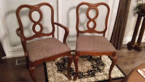 Gibbard Cherry Dining Room Set
