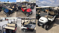 4 Passenger Golf Carts -Electric St. Catharines Ontario Preview