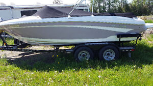 Immaculate 19 Ft Mariah