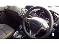 2017 Ford Fiesta 1.0 EcoBoost Zetec Powershift Automatic Petrol Hatchback