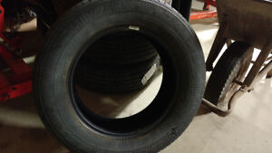 Goodyear Integrity 225/60 r16 all season