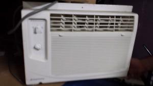 Three air conditioner