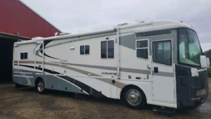 2002/2003 Damon Ultra Sport Cat Diesel Pusher