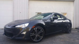 SCION FRS 2013 **Shiftronic**EcranDvd**Bluetooth**Mags**
