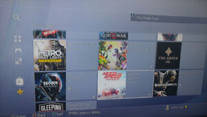 Psn Account   Kijiji in Ontario  - Buy, Sell & Save with