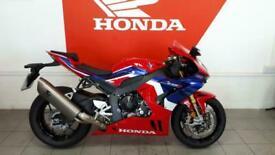 HONDA CBR1000RR-R FIREBLADE SP 2020 - EX DEMO