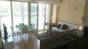 FURNISHED SUITES - Mississauga square one