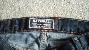 Two Pairs National Outfitters Jeans 34x34 Kawartha Lakes Peterborough Area image 6